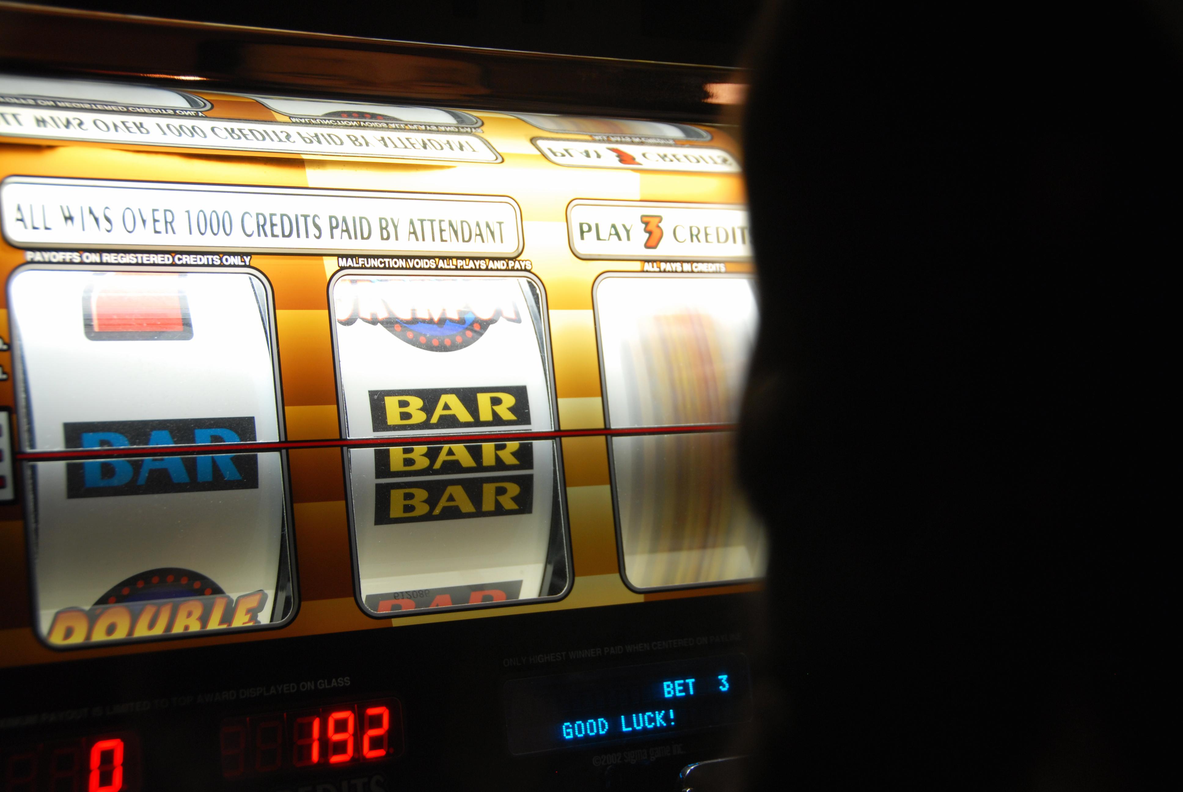 New Gambling Study Released on Eve of Gambling Committee Meetings