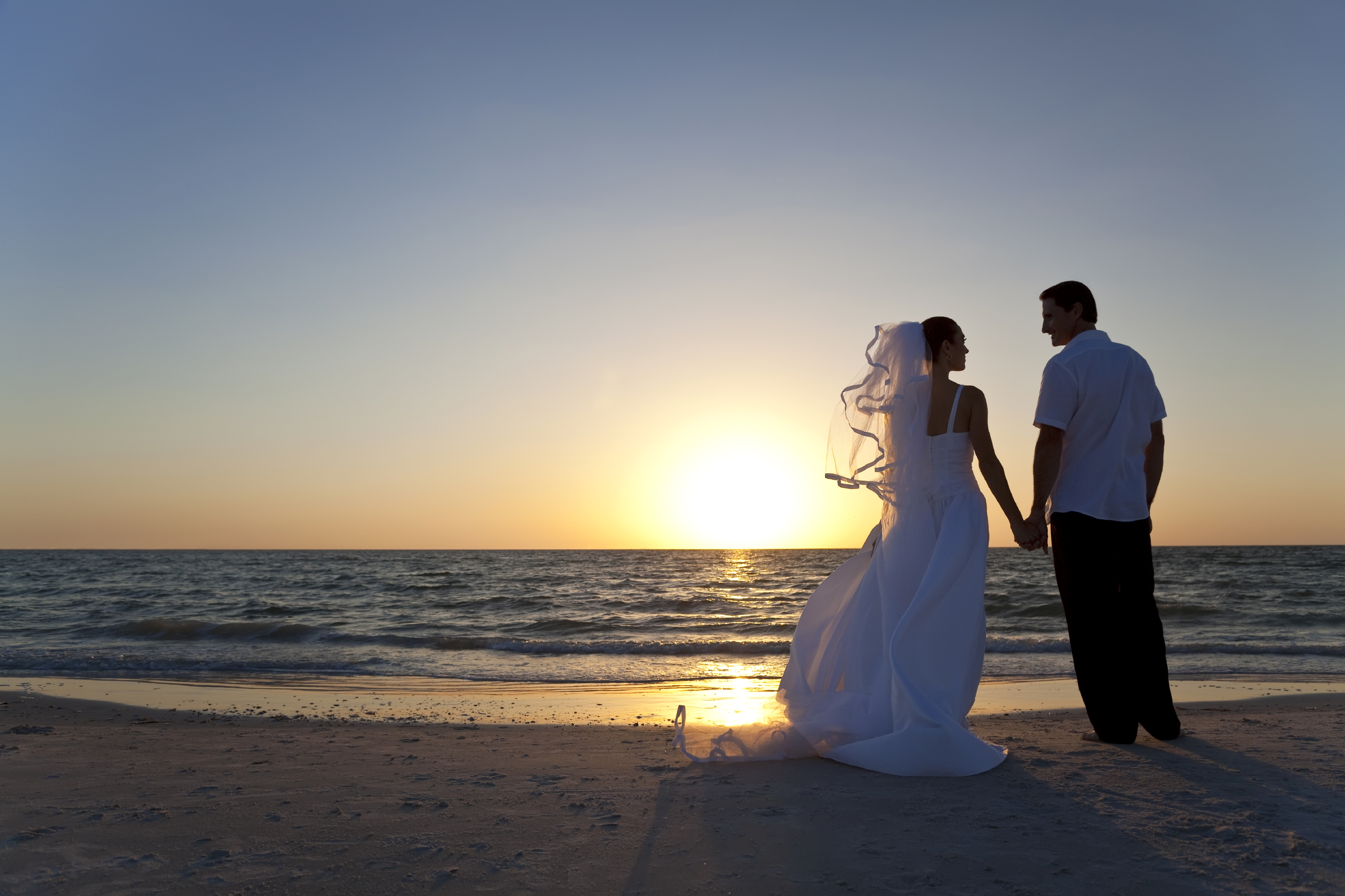 Titusville: God's Design For Marriage Service