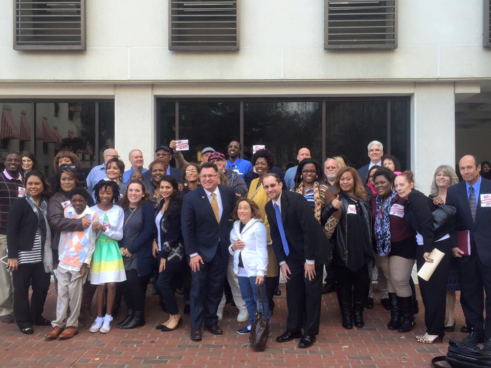 Week 5 of 9: Florida Family Policy Council's Insider's Report Week 5 Florida's Legislative Session