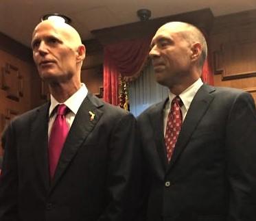 Gov. Scott Appoints Conservative Judge Alan Lawson to Florida Supreme Court