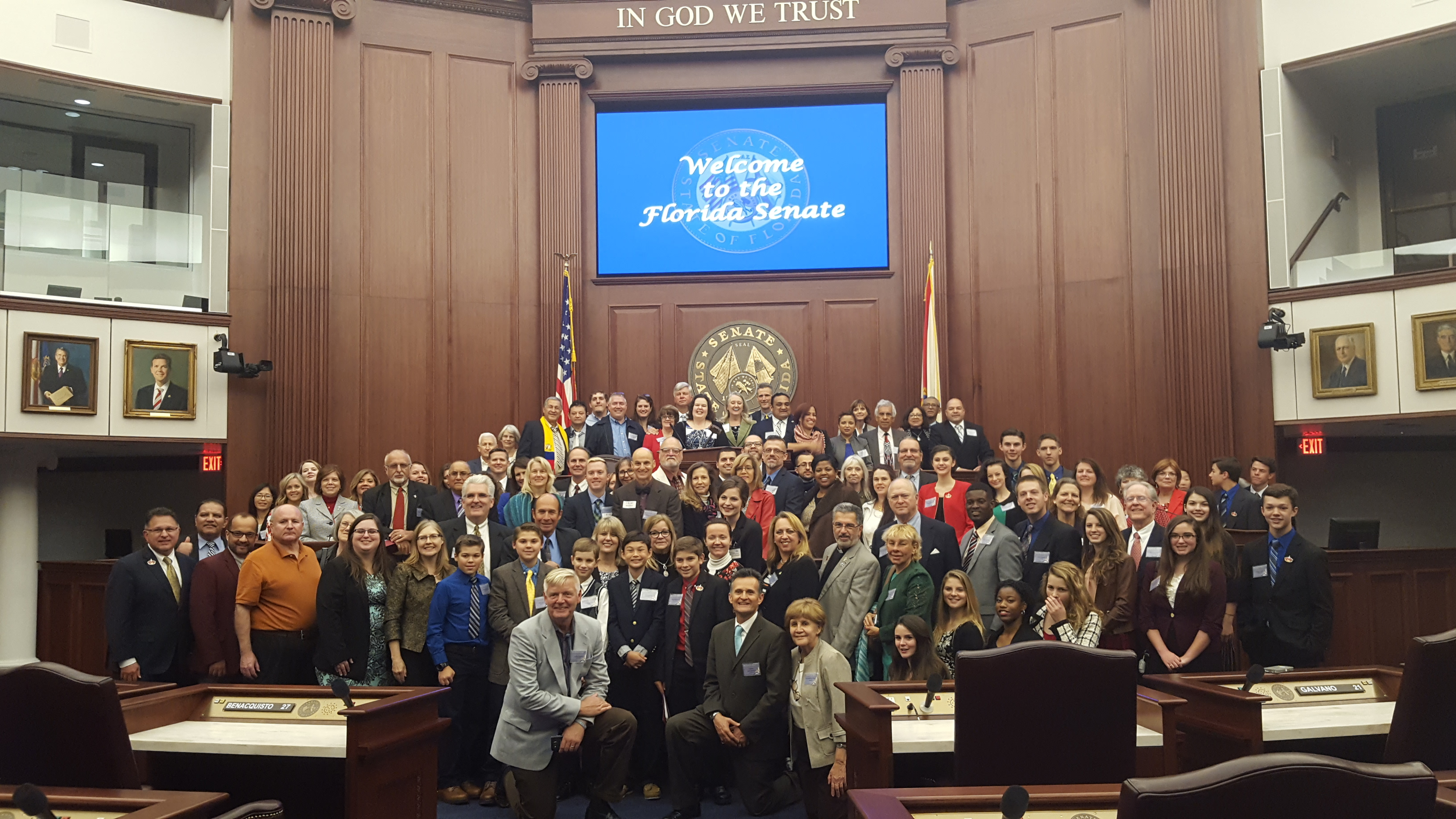 Legislative Insider's Report Week 2 of 9 | Pro-Family Days
