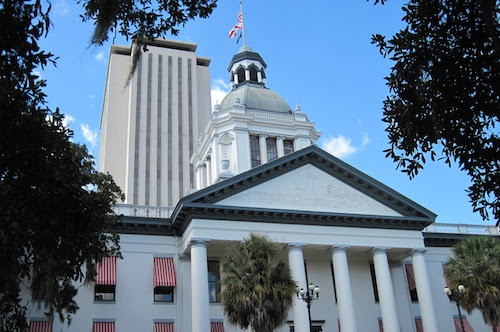2020 Legislative Session: Legislative Insider's Report Week 8 of 9