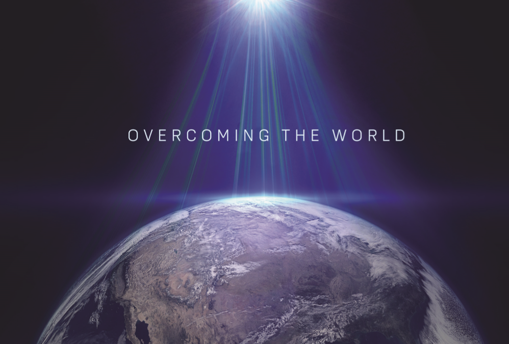 """""""Discouragement and Overcoming the World…"""" 2019 Christmas Message from  FFPC President John Stemberger"""