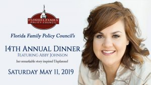 abby johnson dinner, abby johnson