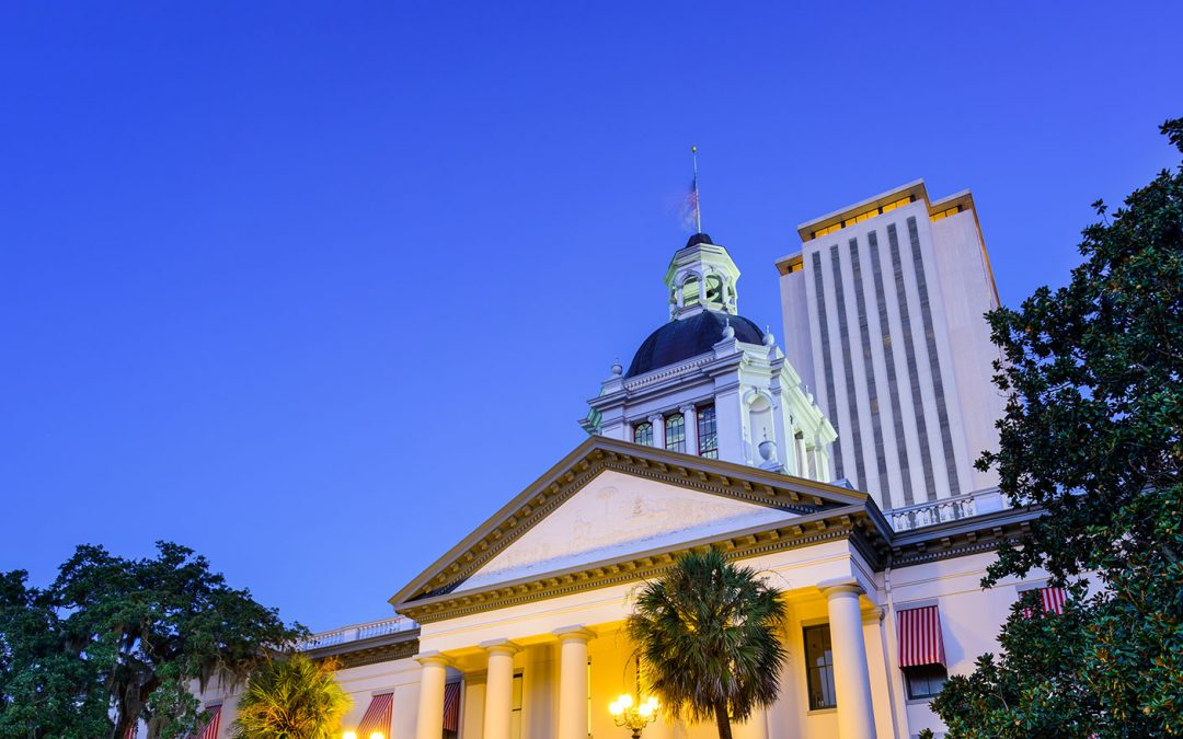 BREAKING NEWS: Parental Consent Before Abortion Bill Passes Florida Legislature