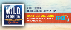 fpea, 2019 Florida Homeschool Convention