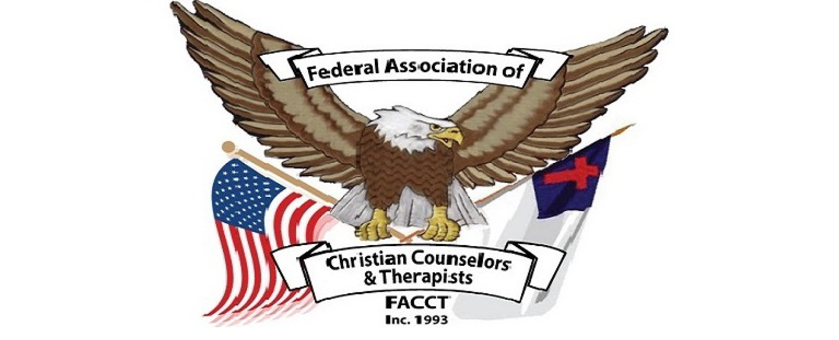 federal association of christian counselors and therapists logo, christian counselors