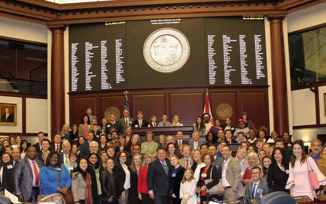 Register now for Pro-Life, Pro-Family Days at the Capitol Jan 27-28 in Tallahassee