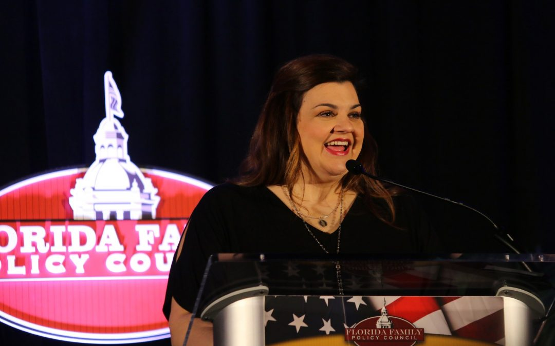 14th Annual Policy Awards Dinner with Abby Johnson