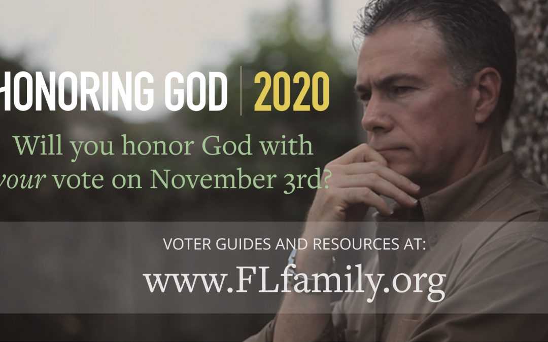 Order Voter Guides for Your Church