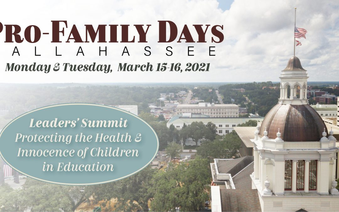 Less than 30 days away for Pro Family Days! Register Today.