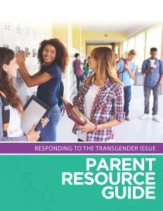 responding to transgender movement