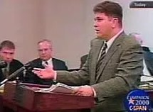 BREAKING NEWS: FFPC President John Stemberger Analysis on Current Election Dispute
