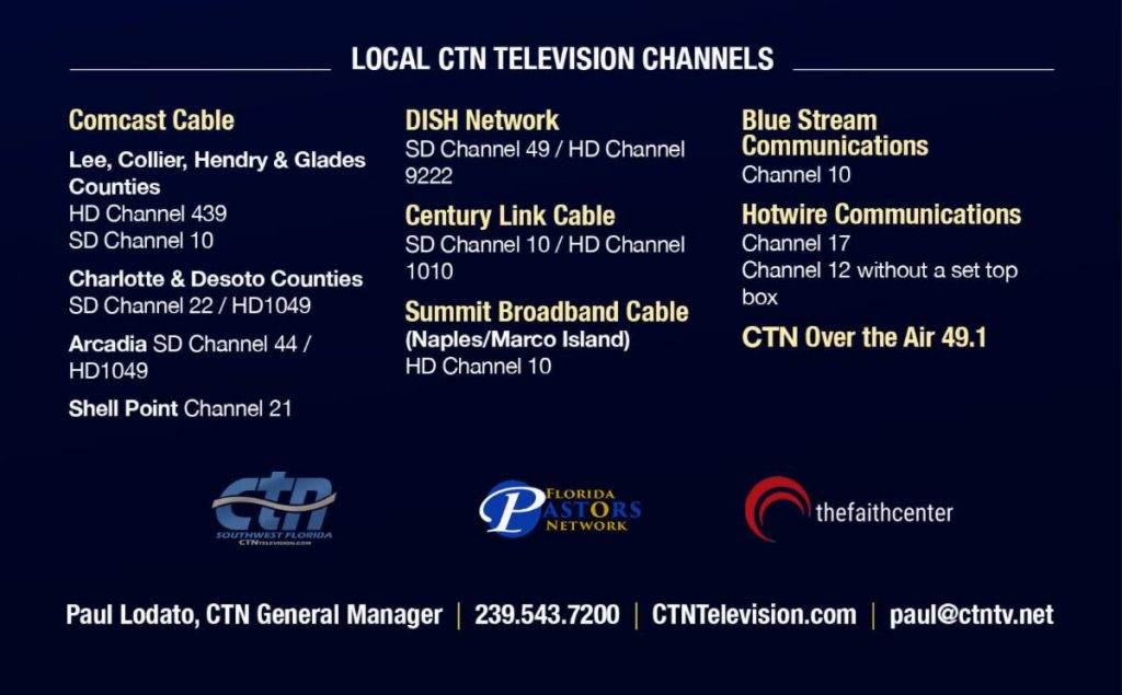 ctn station guide